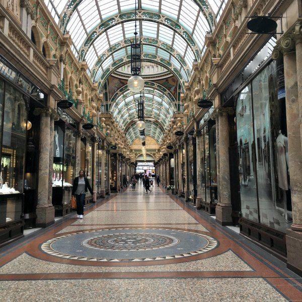 Victoria Quarter | Travelvibe