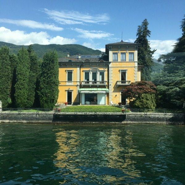 Villa Comomeer 3
