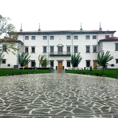 Villa Vipolze | travelvibe