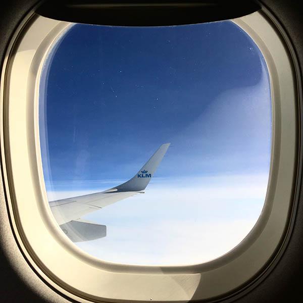 Wintersport in Noorwegen en vliegen naar Oslo met KLM