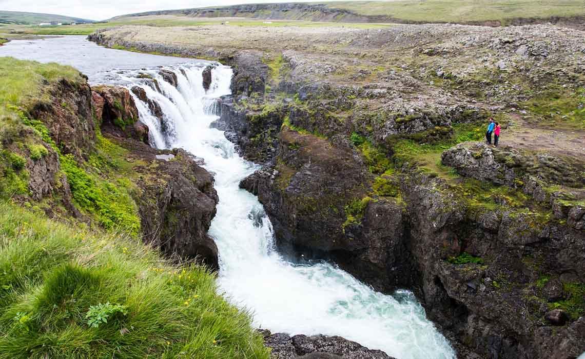 Waarom naar IJsland - Travelvibe