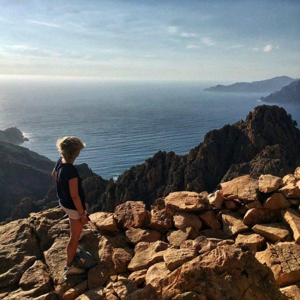 Wandelen op Corsica Travelvibe