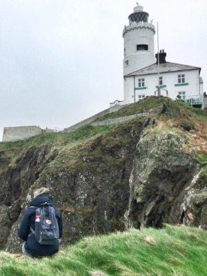 Wandeljas FjallRaven Engeland Travelvibe