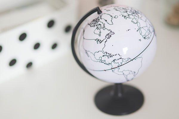Wat is wanderlust precies - Travelvibe