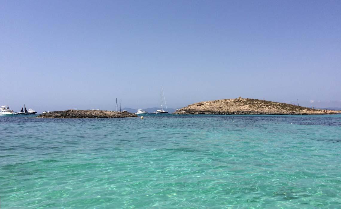 Wat te doen op Formentera - Travelvibe