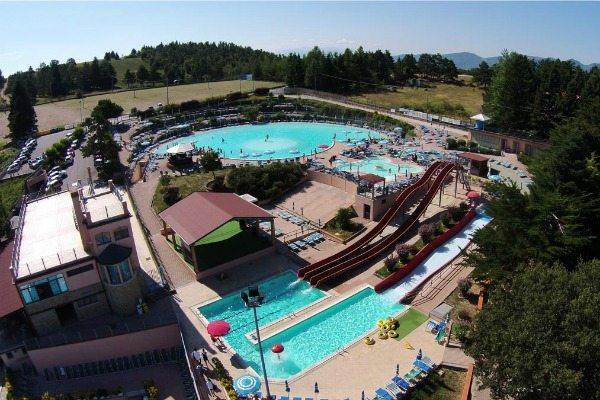 Waterpark Eldorado Le Marche | Travelvibe