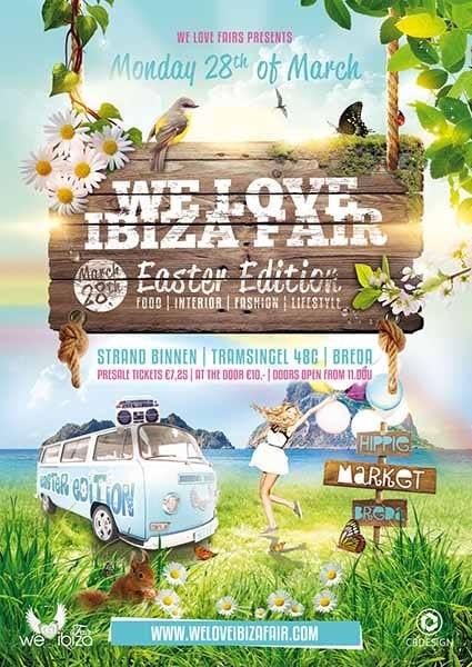 We love Ibiza Fair - Travelvibe