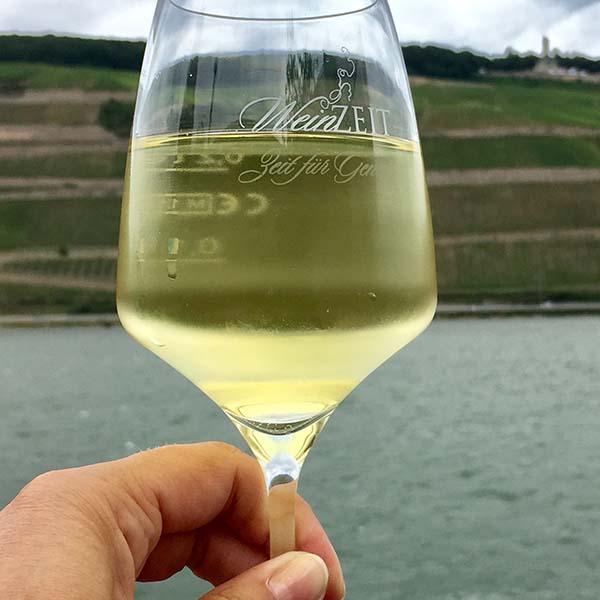 WeinZeit am Bingen am Rhein