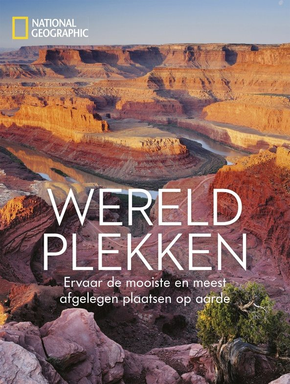 Wereldplekken National Geographic | travelvibe