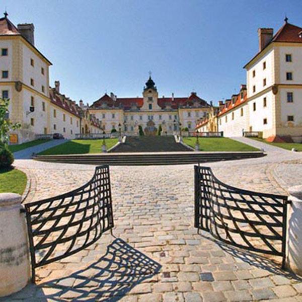 Wijnfeesten in Tsjechie herfsttip