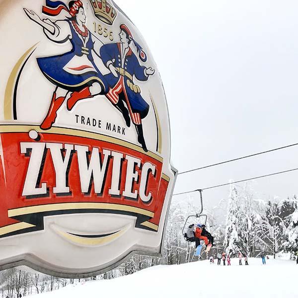 Skiën in Polen Wisla - Travelvibe