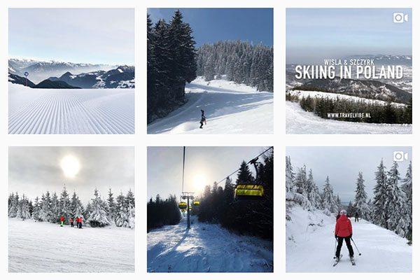 Wintersportplaatsen Travelvibe Travelvibe 30 plus reisblog
