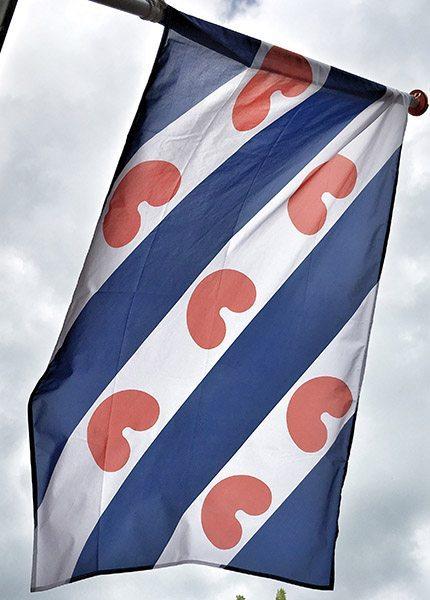 Beste uitje van Friesland het Woudagemaal-Lemmer - Travelvibe