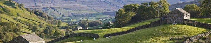 Travelvibe - Literaire reizen Yorkshire