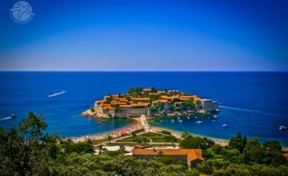 Zien in Montenegro - Travelvibe
