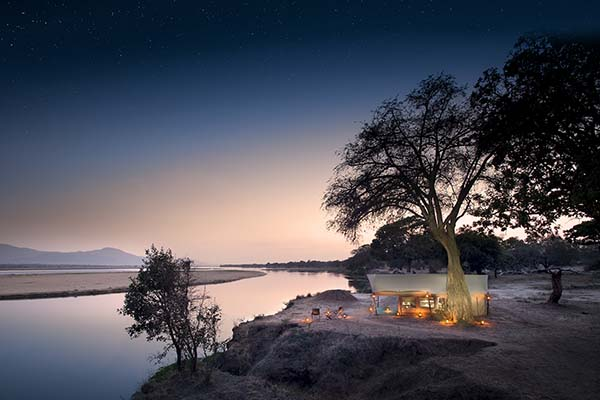 Zimbabwe Expeditions Mana Pools - travelvibe