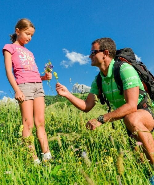 Zomervakantie Franse Alpen | Travelvibe