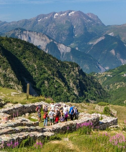 Zomervakantie Franse Alpen   Travelvibe