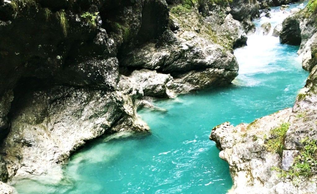 Zwemmen in Slovenie | Travelvibe