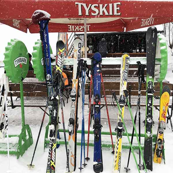 Apres ski in Polen - Travelvibe