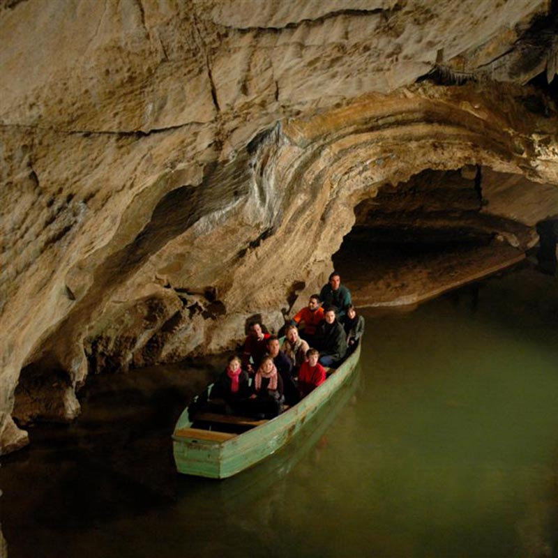 Ardennen grotten tips Travelvibe