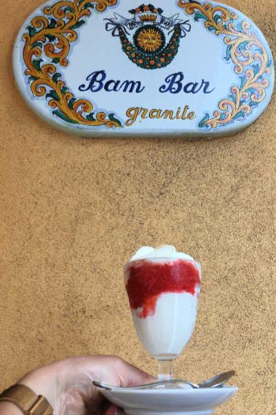 bam bar