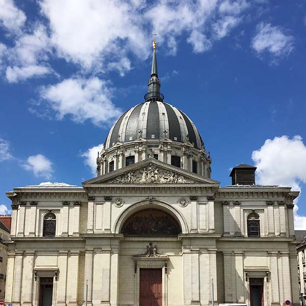 Notre Dame de Bon Port Nantes