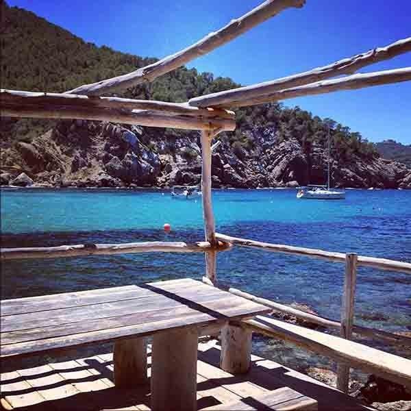 Zomervakantie op Ibiza