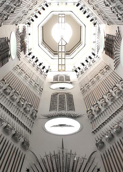 Bezoek Royal Armouries Museum in Leeds - Travelvibe