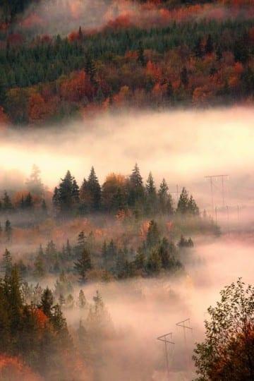 british columbia autumn Travelvibe