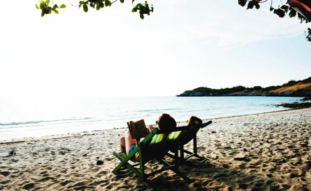 tips relaxed thuiskomen | Travelvibe