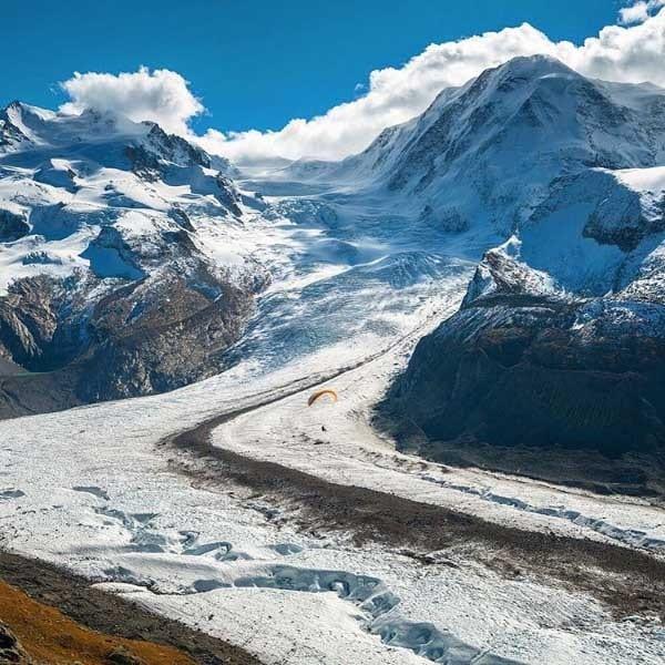 Dag van de bergen - Travelvibe