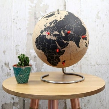 Globes - Travelvibe