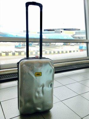 hippe reiskoffer |Travelvibe