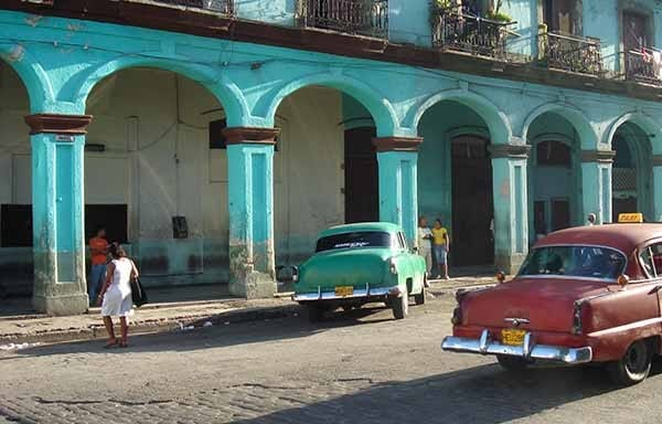 cuba top 10 reisbestemmingen 2016 - Travelvibe