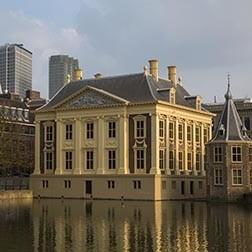 Dagje Den Haag - Cultuur - Travelvibe