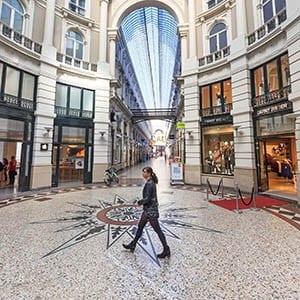 Dagje Den Haag - Shoppen - Travelvibe