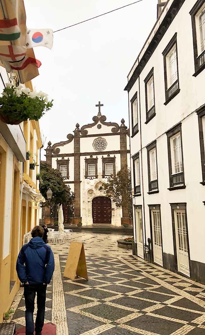dorpjes en stadjes op Sao Miguel Azoren - Travelvibe