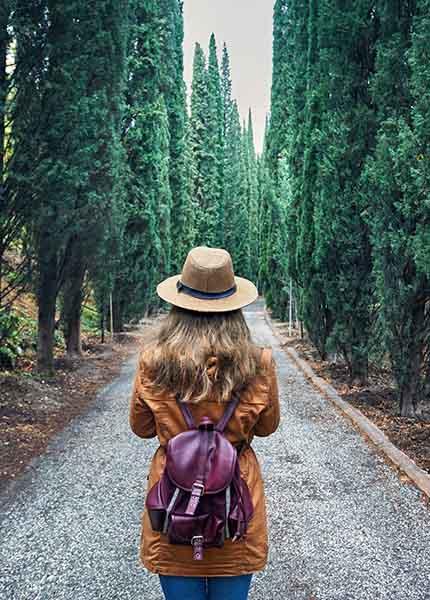 duurzaam en eco-vriendelijk reizen Travelvibe