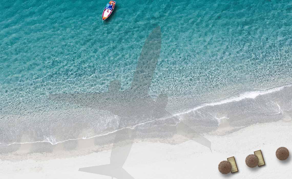 duurzaam reizen in 5 tips - Travelvibe