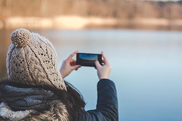filmen met je mobiel op reis-Travelvibe