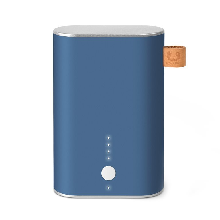 Powerbank mee op reis - Travelvibe