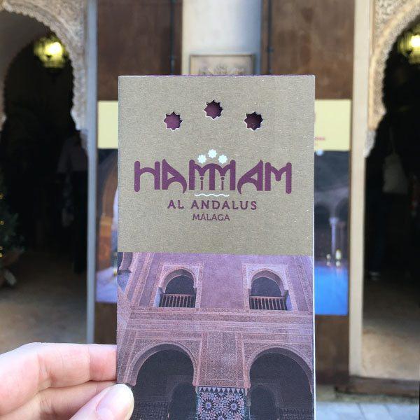 Tip in Málaga: Relaxen in de Hammam van Malaga