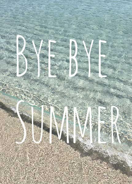 Heerlijke zomer - Travelvibe