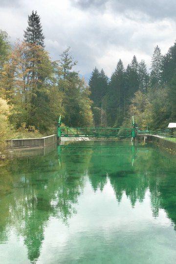 herfst in Slovenie 2