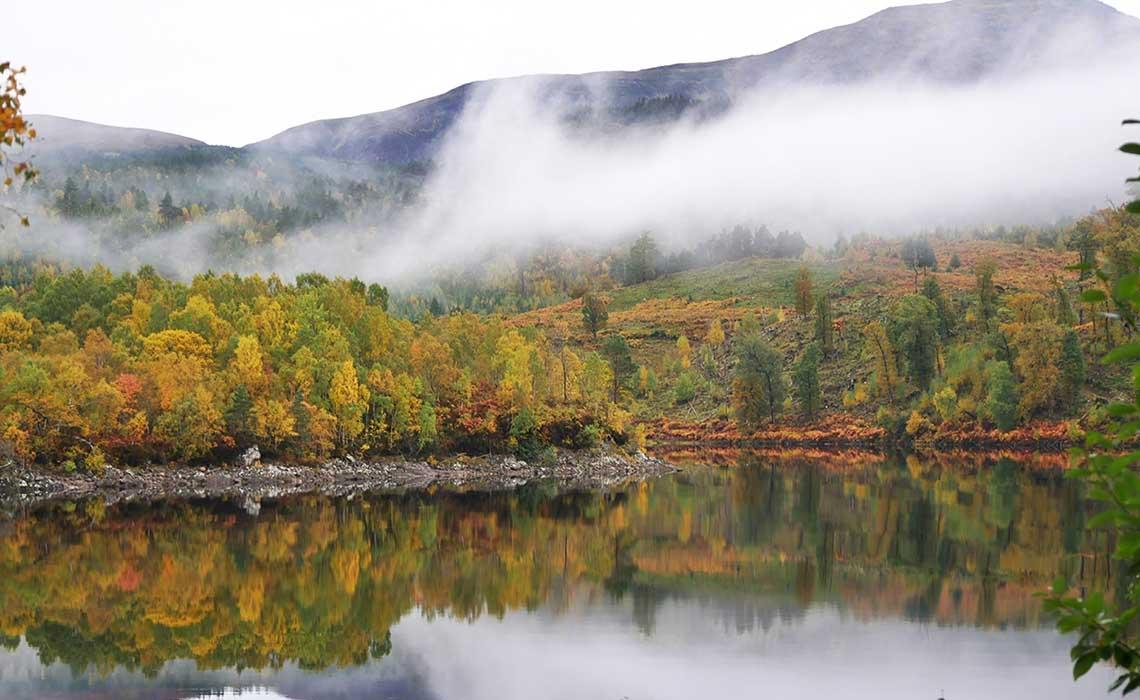 herfst in schotland - 30+ reistip - Travelvibe