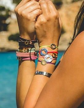 Island Bracelets - Travelvibe