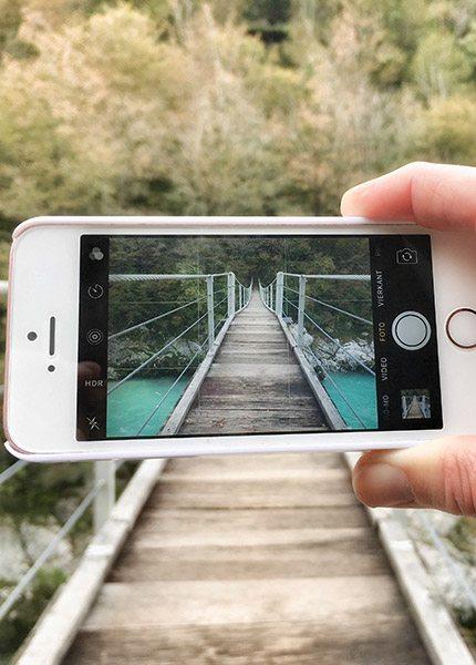 jaloersmakende vakantiefoto 's op social media - Travelvibe