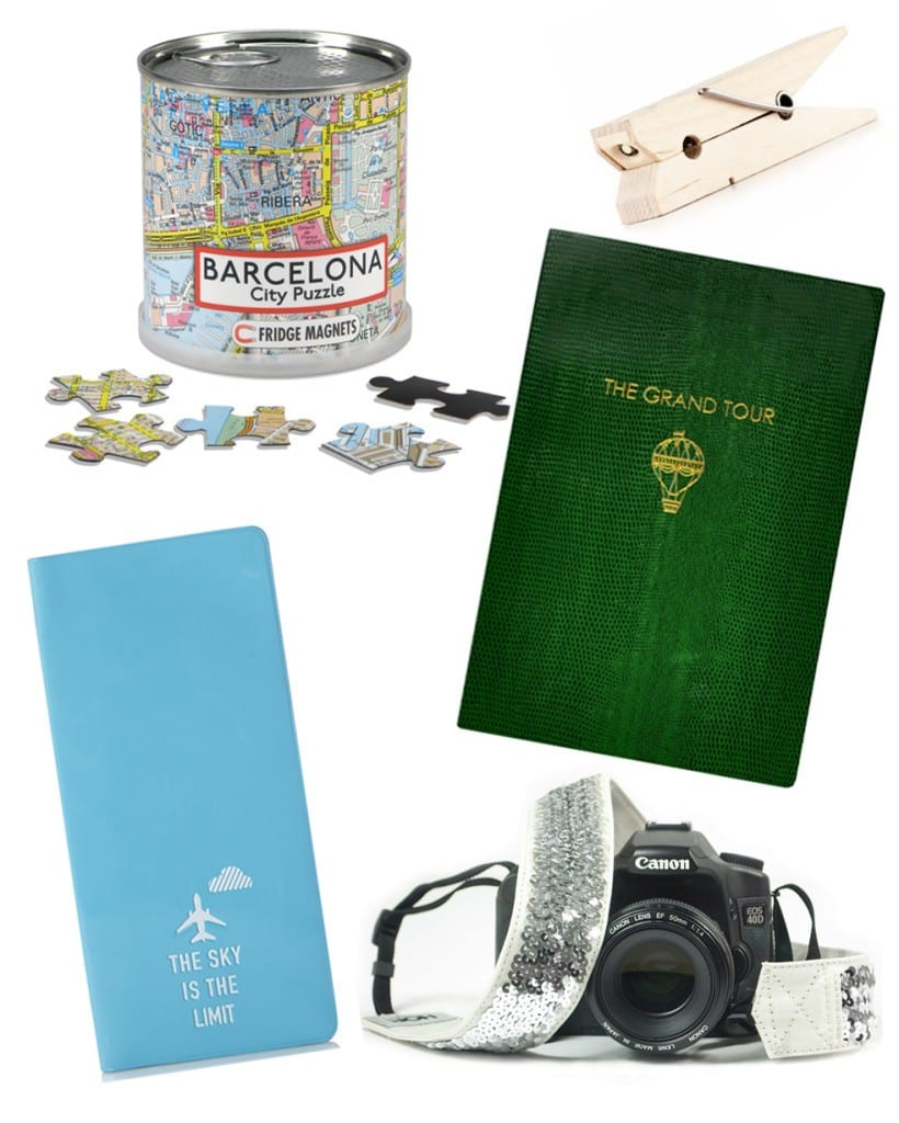 travel cadeau in de schoen - Travelvibe