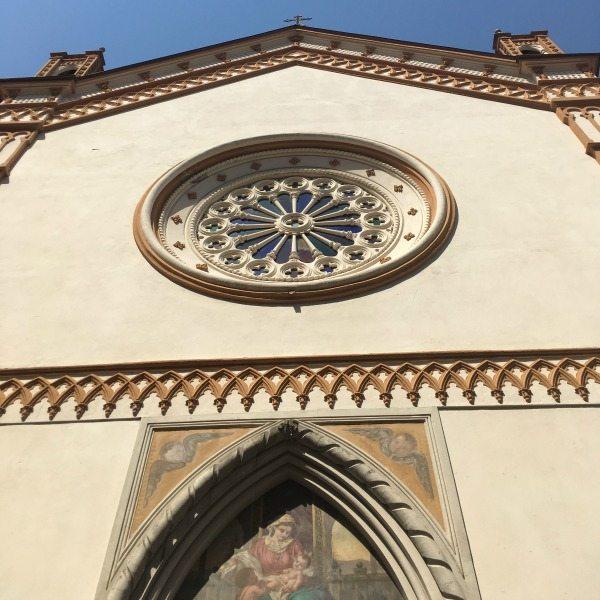 kerk Menaggio